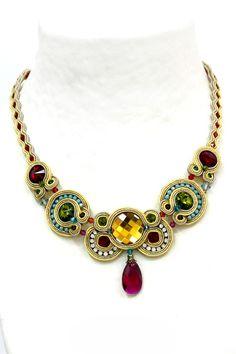 necklaces : Sparkle