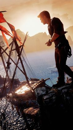Uncharted 4 in Photo Mode 2/∞