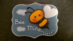 Cookies - Bee mine