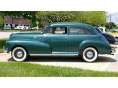 1948 Chevrolet Stylemaster in Lenexa Kansas