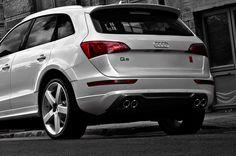 Project Kahn's Audi Q5