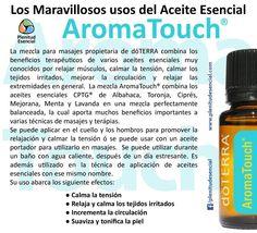 Escencial oils