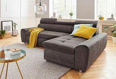 sit&more Ecksofa günstig kaufen: ✓ 3 Jahre Garantie auf alle Möbel ✓ Flexible Teilzahlung ab 10 € ✓ Möbel Aufbauservice   Universal.at