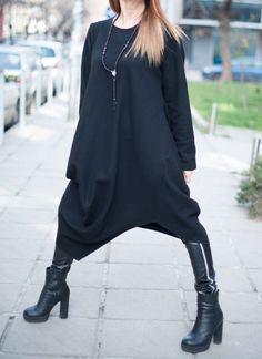 New Collection / Womens / Cashmere Dress / XXLXXXL by EUGfashion