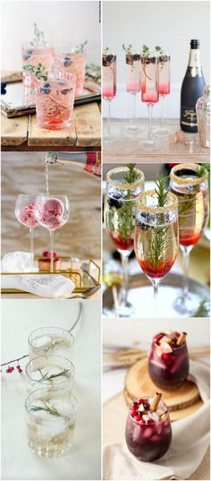 Signature drink ideas for weddings #weddingdrinks #weddingreception #weddingideas