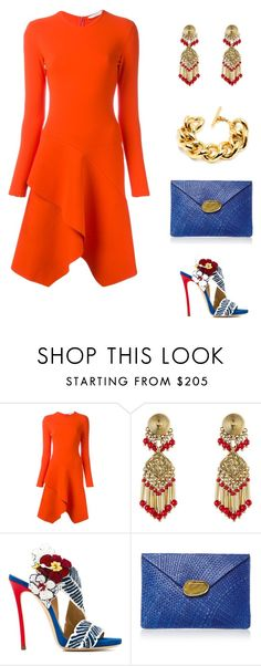 """""""Untitled #129"""" by twinstar2779 ❤ liked on Polyvore featuring Givenchy, Etro, Dsquared2, Kayu and Ben-Amun"""
