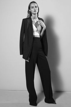 NARCISO RODRIGUEZ 2015 PRE FALL COLLECTION 11