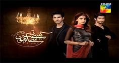 30 Best hum TV dramas images in 2016 | Dramas, Pakistani