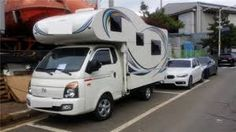 Recreational Vehicles, Camper Van, Campers, Camper Trailers, Single Wide