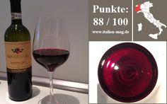 Weinprobe Terre da Vino San Nicolao 2013 - Piemont http://www.italien-mag.de/2015/01/weinprobe-terre-da-vino-san-nicolao.html #Italien #Magazin