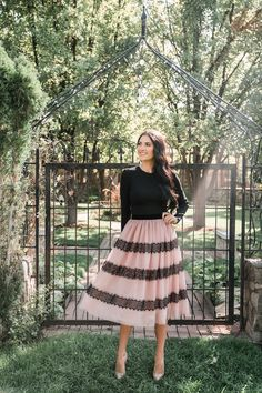 Rachel Parcell Collection October New Arrivals. - Pink Peonies by Rach Parcell Black Women Fashion, Curvy Fashion, Modest Fashion, Boho Fashion, Womens Fashion, Fashion Tips, Fashion Bloggers, Fashion Websites, French Fashion