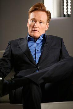HBD Conan O'Brien April 18th 1963: age 52