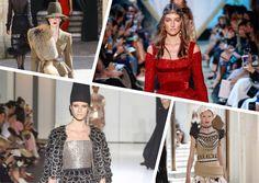 Couture in Paris: Осень-Зима 2017 | Fashion Kaleidoscope