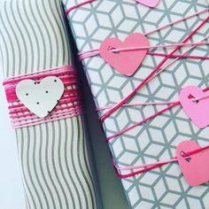 Hearts, bondage, fifty shades of grey...that Valentine's vibe