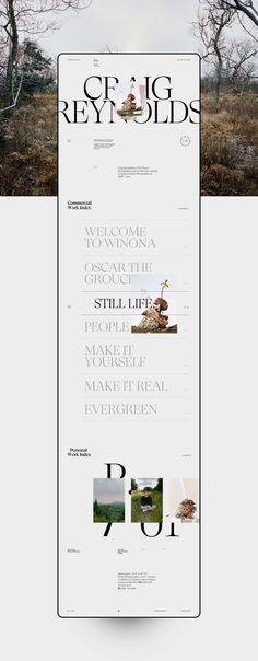 Website design layout for presentation template #simple #layout Portfolio Website Design, Website Design Layout, Layout Design, App Design, Website Design Inspiration, Presentation Layout, Presentation Websites, Creative Web Design, Typography Layout