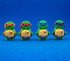 Cute Teenage Mutant Ninja Turtles