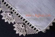 Textiles, Needle Lace, Crochet Crafts, Crochet Necklace, Etsy, Castles, Lace, Tejidos, Hardanger