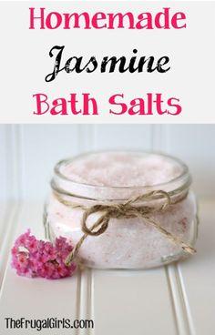 Jasmine+Bath+Salts