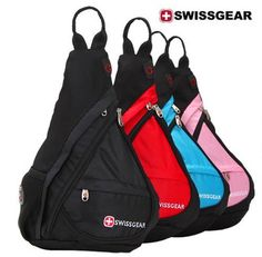 k Travel Sling Pack Bag(High-quality)Three colors