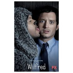 Wilfred.  Love it!  Funny and engaging show.  I'm surprised they allowed a show like this on cable.