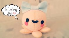 cute plushie tutorial - Google Search