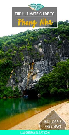 Phong Nha Ke Bang National Park, Vietnam best karst cave structure in Asia, if not the world. In central Vietnam Quang Binh Province