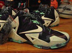 """Nike LeBron 11 """"All Star"""""""