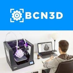BCN3D Sigma 3D принтер