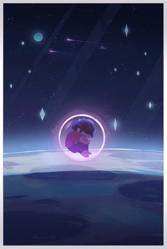 "Steven Universe - ""We are the Crystal Gems! Steven Universe Wallpaper, Steven Universe Background, Cartoon Network, Fandoms, Universe Art, Animation, Ghibli, Disney Pixar, Adventure Time"