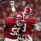 No. 1 Alabama shows championship form while pulling away from USC