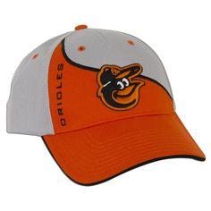CPOR20 Baseball Cap - Baltimore Orioles