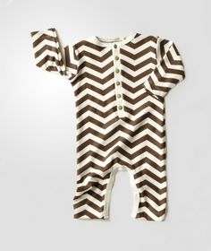 Love this outfit for a boy or add a bow and it is for a girl!