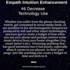 Fundamental ways empaths can increase their innate psychic abilities Spiritual Enlightenment, Spiritual Life, Spiritual Awakening, Spirituality, Empath Traits, Intuitive Empath, Empath Abilities, Psychic Abilities, Sensitive People