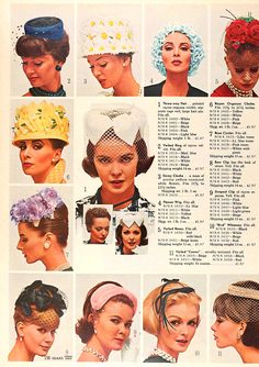 Sears 1964 Spring/Summer Catalog | Flickr - Photo Sharing!
