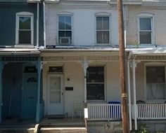 Rental properties in Harrisburg for investment opportunity. Buy separately or as seven-property package. http://www.rsrrealtors.com/news/1038/investment-opportunities-in-harrisburg  #newlisting #realestate
