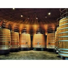 """@winetastelovers's photo: """"Nice wineries and great wines, this is Rioja."""