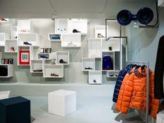 Four Amsterdam by Azzurro Fashion Group - News - Frameweb