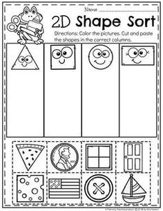 Measurement Worksheets | Jeux éducatifs maternelle ...