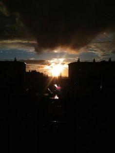 Sun after rain. Meteo paris (75000 - FR) - 1er site meteo pour Paris et l'île-de-France - previsions.