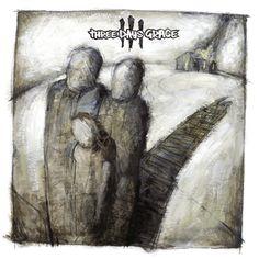 Three Days Grace - Three Days Grace VINYL fra Platekompaniet, kr 249,-