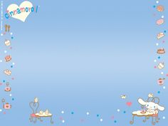 Cinnamoroll Wallpapers and Backgrounds Sanrio Wallpaper, Cool Wallpaper, Blackberry Bold, Pochacco, Picture Postcards, Sanrio Hello Kitty, Sanrio Characters, Little Twin Stars, My Melody