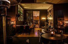 Hotel interior design |  Brown Tlv | Tel Aviv | Israel