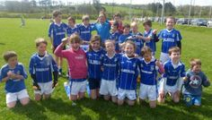 Kilmeen GAA underage notes | West Cork Times | West Cork's daily, online newspaper, news, sport, opinion, entertainment, listings