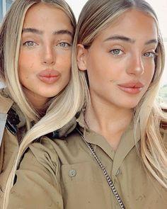 Idf Women, Military Women, Military Female, Military Girl, Military Fashion, Israeli Female Soldiers, Israeli Girls, Outdoor Girls, Armada