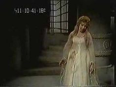 Beverly Sills - Lucia di Lammermoor - 1971 Beverly Sills, Music Den, Opera Music, Famous Singers, Types Of Music, Diva, Night, Youtube, Fictional Characters