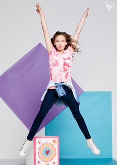 We're jumping for joy over cute outfits that actually feel as good as they look!