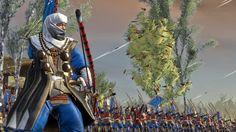 Total War: SHOGUN 2 - Mac Review