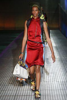Prada | Spring 2017 Menswear Collection | Vogue Runway