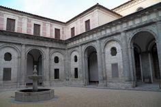 catedral de cuenca claustro - Buscar con Google