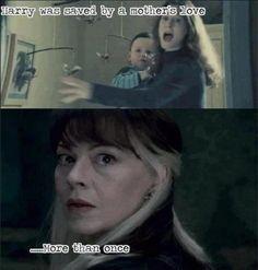 ... Harry Potter